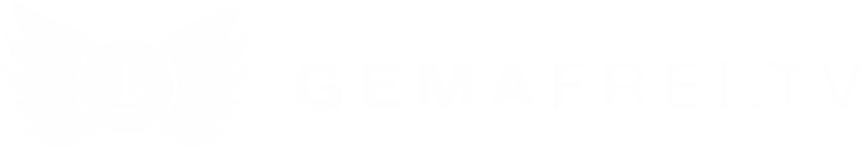 GEMAFREI.TV Logo